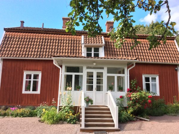 Astrid Lindgren House in Näs_Copyright by Sonja Irani : RevisitEurope.com