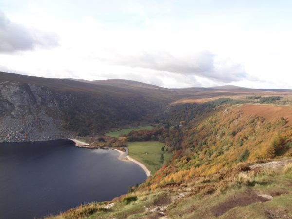 Wicklow Moutains
